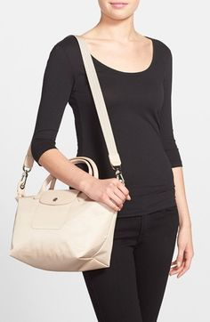 Longchamp 'Le Pliage Neo - Small' Tote | Nordstrom