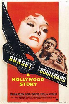 Sunset Boulevard <3