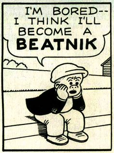 Sluggo was the best.  <-- Careful, you might end up a poet!