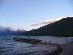Glacier NP, 2010