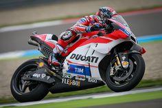 From Vroom Mag... Motul TT, Assen: Qualifying roundup - MotoGP, Moto2, Moto3