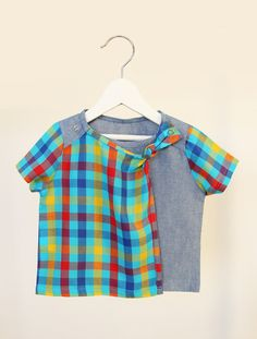 Camiseta / T-Shirt - Nauo.A - Ma Ma Vie