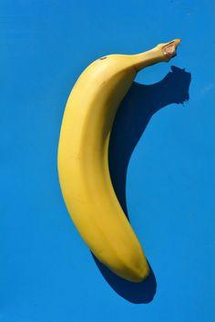Banana Print by keesandme on Etsy