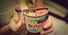 Nutella.:3
