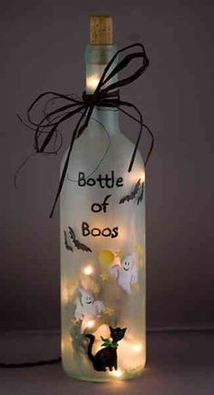 bottle of boos | Pearltrees