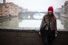 JOURlook: Firenze!