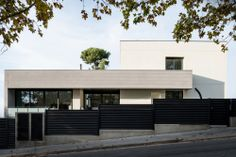 House in Rubí / BETA OFFICE ARCHITECTS