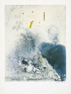Sigmar Polke. Untitled. 1987