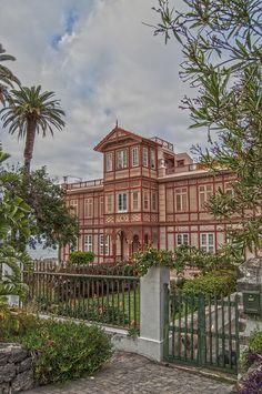Casa La Orotava