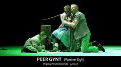 PEER GYNT Werner Egk #Theaterkompass #TV #Video #Vorschau #Trailer #Theater #Theatre #Schauspiel #Tanztheater #Ballett #Musiktheater #Clips #Trailershow