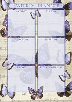 This handy and stylish weekly planner has a week to a view with tear of pages to help you plan the weeks ahead. ** Exclusive to Baker & Taylor **