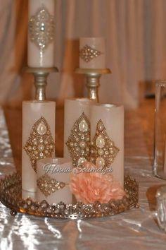 #kaarsen #henna
