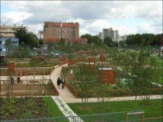 Le nostre proposte per gli orti urbani a Roma - Casa del Cibo