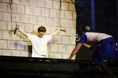 141110 SMTOWN NOW Super Junior SS6 Hong Kong ♡