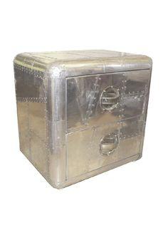 Melange Home Aviator 2 Drawer Side Table, http://www.myhabit.com/redirect?url=http%3A%2F%2Fwww.myhabit.com%2F%3F%23page%3Dd%26dept%3Dhome%26sale%3DASEQ13SVCYFHN%26asin%3DB00BWW6Z36%26cAsin%3DB00BWW6Z36