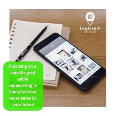 Copywriting does wonders if you draft your copy considering the mindset of your target customers. Focus on one goal at a time and it shall surely drive in sales for your brand. Internet Marketing Agency, Email Marketing, Digital Marketing, Promotion Companies, Target Customer, Best Seo Services, Specific Goals, Brand Management, Copywriting