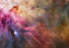 Wall murals - I have to get one of these nebulas...
