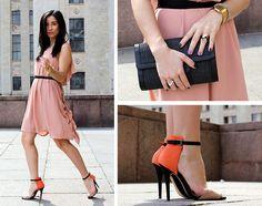 Lovely shoes // Sugarlips dress! (by Tijana Cvetkovic) http://lookbook.nu/look/3411167-Sugarlips-dress