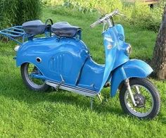 Husqvarna Vintage Motorcycles, Cars And Motorcycles, Scooters, 50cc, Vespa, Fast Cars, 3, Vehicles, Wheels