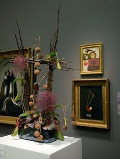 de young bouquets to art - Google Search