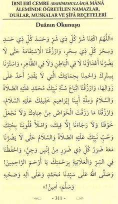 İbni Ebi Cemre (Rahimehullâh)a Öğretilen Dualar Quran Quotes Love, Quran Quotes Inspirational, Ali Quotes, Islamic Love Quotes, Prayer Quotes, Religious Quotes, Mood Quotes, Islam Beliefs, Duaa Islam