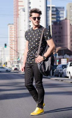 ¿Qué te parece su estilo? #Moda