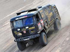 Rallye Paris Dakar, Rally Dakar, Rally Raid, Dirt Racing, Cross Country, Monster Trucks, Vehicles, Design, Trucks
