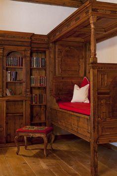 So kann übernachten im Schloss aussehen: Schloss Prielau Hotel & Restaurants, Zell am See, Österreich   Escapio