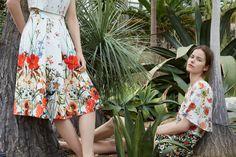 Look 7-Summer | Prints-TRENDS | ZARA United States