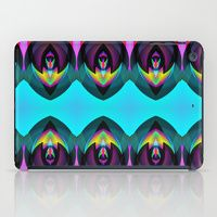 iPad Case featuring BLACK AND BRIGHT by ARTDROID $60.00