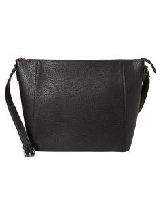 Vero Moda – Crossbody bag in imitated leather