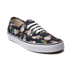 vans authentic 425
