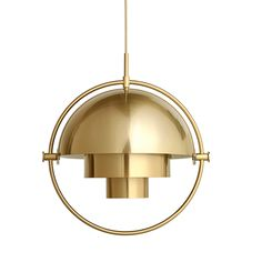 Buy the Multi-Lite Pendant Light by Gubi from our designer Lighting collection at Chaplins - Showcasing the very best in modern design. Ceiling Rose, Ceiling Lamp, Ceiling Lights, Pendant Lamp, Pendant Lighting, Espace Design, Art Deco, Multi Light Pendant, Suspension Design