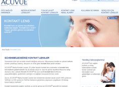 https://www.acuvue.com.tr/kontakt-lens/ Kontakt Lens , günlük kontakt lens , kullan-at kontakt lens