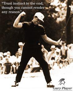 Gary Player: 1965 U.S. Open victory