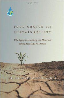 Boek voor Food Transition, staan veel feiten in