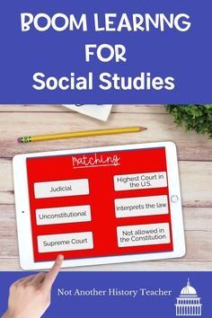 Get this amazing bundle of US Government Social Studies self-checking BOOM Cards Sets. Students will learn about the government in an engaging, interactive way. Perfect for virtual learning as well. This set covers government topics in a kid-friendly way!