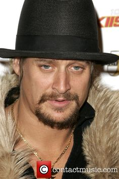 Kid Rock He has so much passion for not only his work, but the population as a whole. He strives to bring us together as one, to know that music is universal-and he can sing it ALL-and to know that even though we have rough times, we can always have a tomorrow to lift up. He cares about his fans and puts all his heart into what he does-for that, I salute him