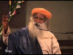 Beginning with a story about an Indian hat salesman and his grandson, Sadhguru explains that once you come as a human being, the process of evolving through nature is over for you. The only way to evolve is to do so consciously. This is simply because what you call as human is not an established state. Any number of possibilities are open for a human being, as to how he makes himself.
