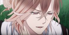 Find images and videos about anime, diabolik lovers and anime boys on We Heart It - the app to get lost in what you love. Handsome Anime Guys, Hot Anime Guys, Diabolik Lovers Yuma, Mukami Brothers, Diabolik Lovers Wallpaper, Ppg And Rrb, Naruto Gaara, Ayato, Drawings
