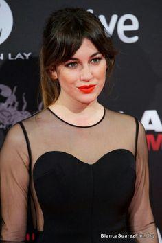 Alacrán Enamorado Premiere en Madrid. (5)