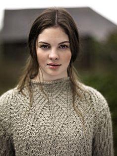 knit pattern...great