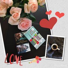 ☕🌹📖❤📚  #BelkiBirGünYeniden #AşktanKaçamazsın #roman #kitap #love #loveisintheair #book #books #novel #mybooks #booksandcoffee #bookandcoffee #booklover#romance #roses #coffee #mycoffee #mycoffeestyle #Sibel'sCoffeeStyle #ilovecoffee #lovecoffee #coffeelove #coffeelover #coffeelovers #coffeelife #coffeeart #coffeeculture #coffeetime