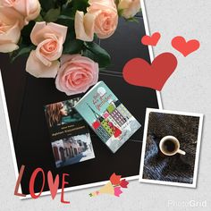 ☕🌹📖❤📚  #BelkiBirGünYeniden #AşktanKaçamazsın #roman #kitap #love #loveisintheair #book #books #novel #mybooks #booksandcoffee #bookandcoffee #booklover#romance #roses #coffee #mycoffee #mycoffeestyle #Sibel'sCoffeeStyle #ilovecoffee #lovecoffee #coffeelove #coffeelover #coffeelovers #coffeelife #coffeeart #coffeeculture #coffeetime