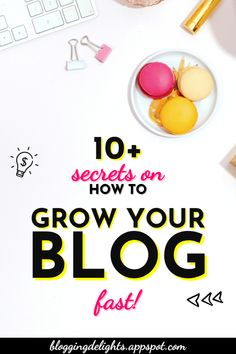 Blogging For Beginners, Blog Tips, Check