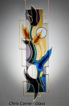 Bethesda Row Arts Festival - Oct. 19 & 20 - Chris Corrie - Glass - www.bethesdarowarts.org