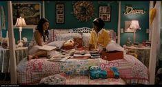 The Style Files: Gabriella Montez Room: High School Musical Decor