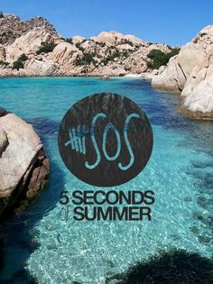 Favorite Artisit/Band #3:   5 Seconds of Summer.