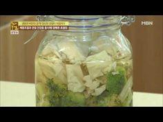 체중조절과 관절 건강을 동시에! 양배추 초절임? - YouTube Pickels, Cooking Recipes, Healthy Recipes, Kimchi, Cucumber, Mason Jars, Meals, Canning, Food