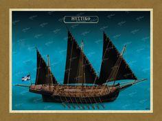 ΜΥΣΤΙΚΟ Όλες οι εικονογραφήσεις είναι από το βιβλίο της ΑΡΤΕΟΝ ΕΚΔΟΤΙΚΗΣ: Όλες οι εικονογραφήσεις είναι από το βιβλίο της ΑΡΤΕΟΝ ΕΚΔΟΤΙΚΗΣ: Πειρατικά και κουρσάρικα σκαριά των θαλασσών μας. 18ος-19ος αιώνας. Ένα ταξίδι στον κόσμο των πειρατικών και κουρσάρικων σκαριών και στη ζωή των προγόνων μας. www.e-arteon.gr Sailing Ships, Boat, Dinghy, Boats, Sailboat, Tall Ships, Ship